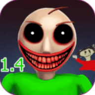 Baldi's Basics Math game in Education and learning 1.4