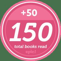 Readerpillar Badge