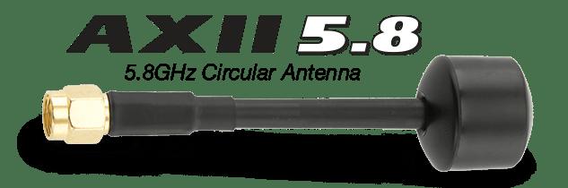 Lumenier AXII 5.8GHz Antenna