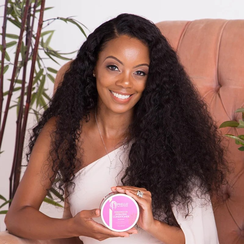 Black Business: Mielle Organics Founders on Building A Thriving Haircare Company 5/17/21