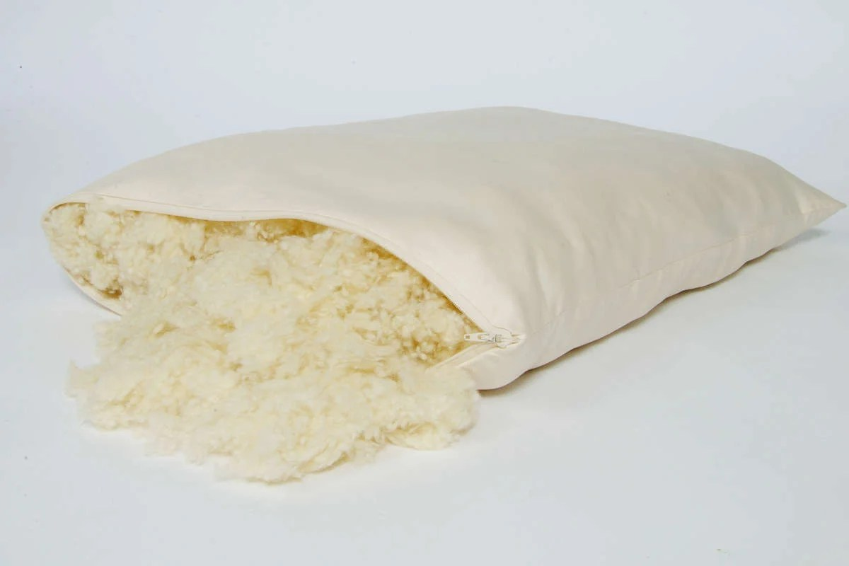 all natural organic pillow guide