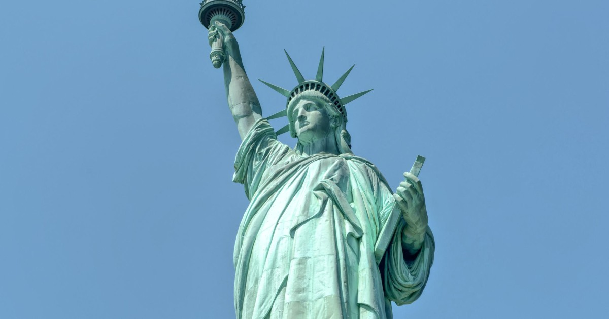 Statue Of Liberty New York City Book Tickets Tours Getyourguide Com