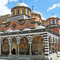 From Sofia: Rila Monastery and Boyana Church Tour; Get Your Guide