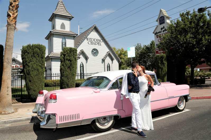 Las Vegas Spezial Hochzeiten Heiraten In Las Vegas Sag Ja In