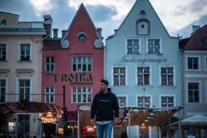 Tallinn: 1.5-Hour Old Town Walking Tour
