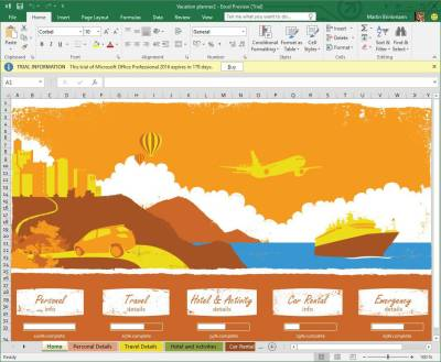office 2016 preview expires