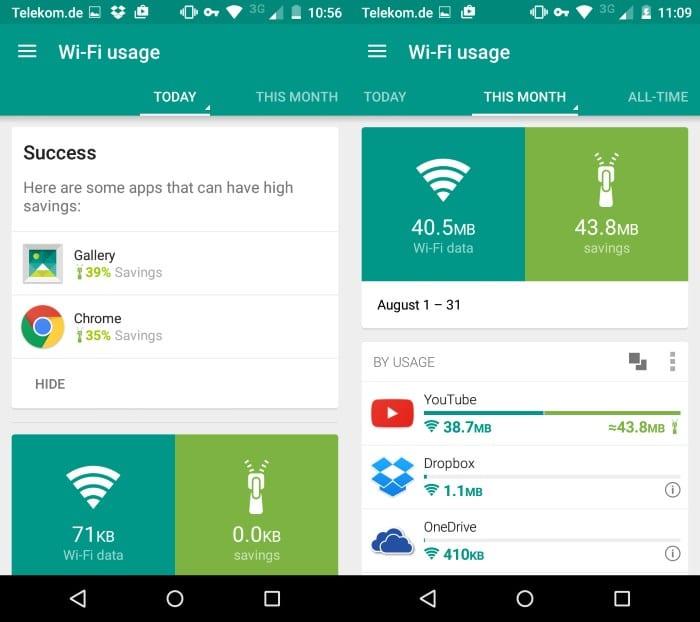 Cara Menghemat data di YouTube atau Netflix dengan Opera Max di Android