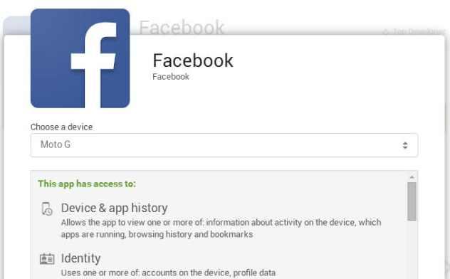 facebook malicious