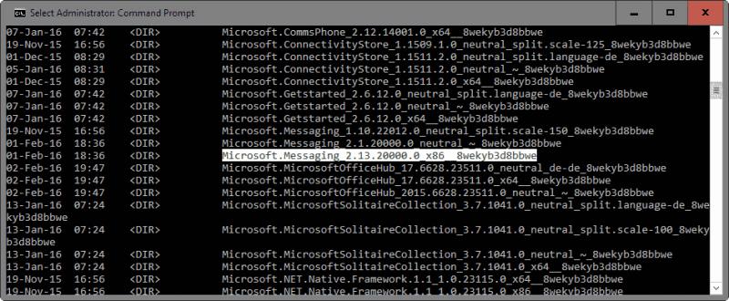 Disable Skypehost.exe (Windows Skype) on Windows 10