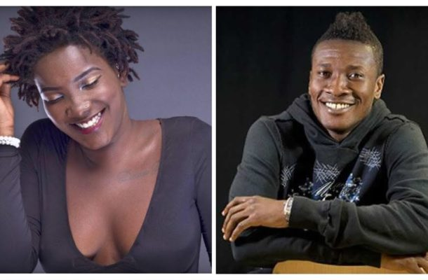 VIDEO: Rest In Peace Ebony- Asamoah Gyan pays tribute