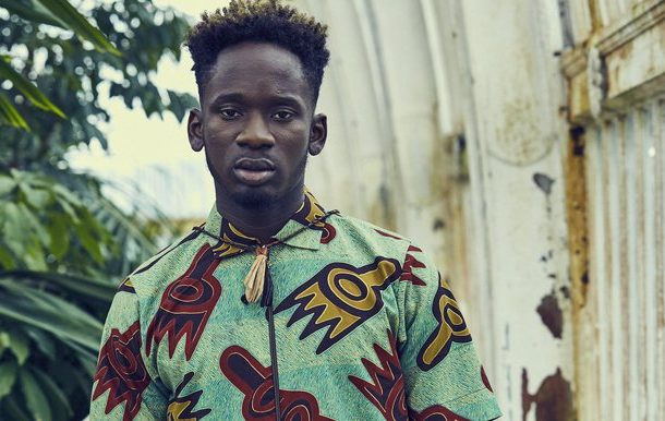 I never believed an African artiste could make $1m from streaming till I made it - Mr Eazi