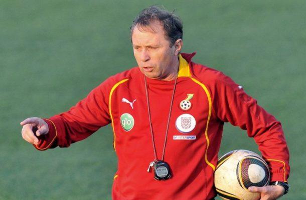 Ex-Ghana coach Milovan Rajevac faces familiar criticism in Thailand - The  Ghana Guardian News