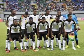 Image result for AFCON U-17 Qualifier: Ghana gets Sadem boost for final