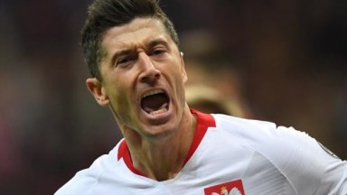 Poland 2-0 Latvia: Robert Lewandowski helps ensure hosts avoid embarrassing draw