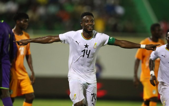 Image result for ghana vs ivory coast wafu results