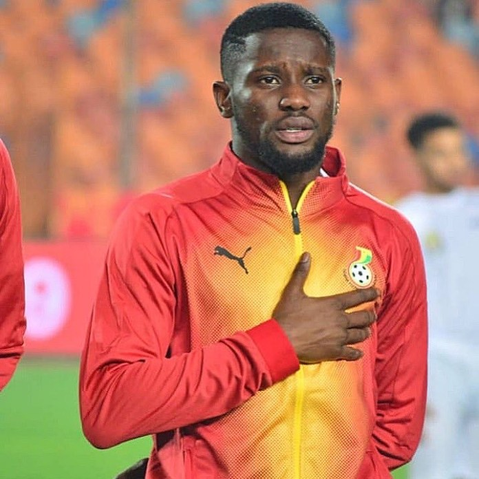 Missing out on Tokyo Olympics one of the most difficult moments in my  career – Kingsley Fobi - Ghana Latest Football News, Live Scores, Results -  GHANAsoccernet