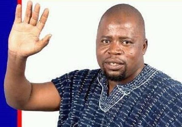 Lawra NPP Executives weren't fair to me – Suspended Chairman