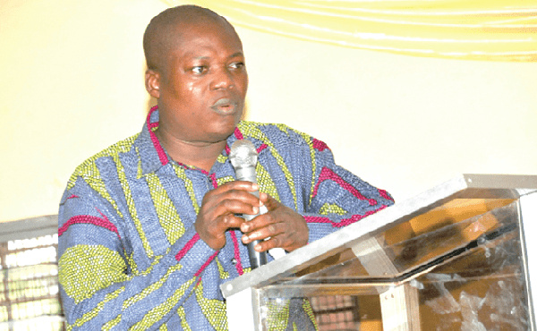 Claims that IMF debt projection for Ghana is mere statistics an admission of failure - Gatsi