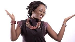 Gospel musician, Mary Agyemang
