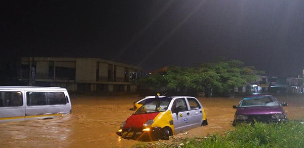 Every gov't has the political will to stop flooding - Engineer