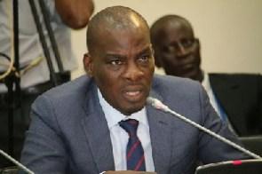 Haruna Iddrisu, Minority Leader says NDC will boycott the inauguration of the President