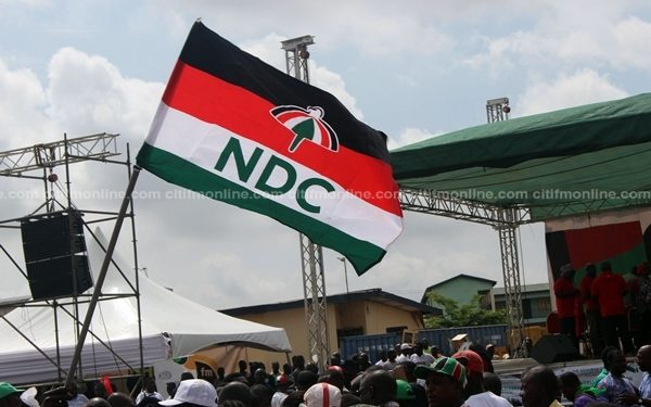 NDC are struggling in vain to sell their lies-inundated campaign messages