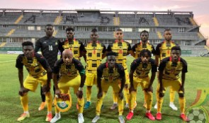 Black Stars won their two opening games of the 2021 AFCON qualifiers