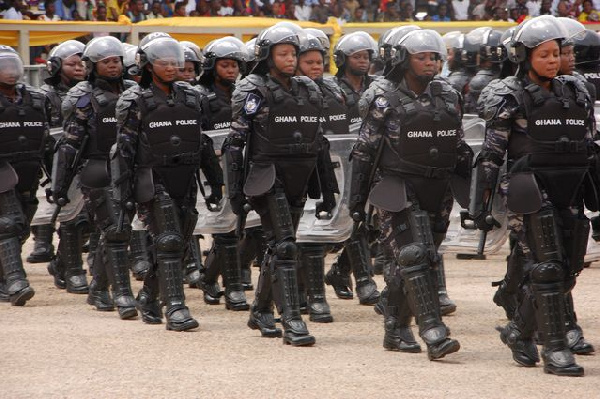 62,794 security personnel to be deployed for December polls