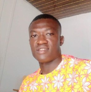 Richard Appiah is the prime supect in the Abesim murder investigation