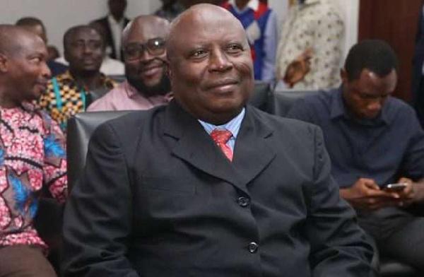 Amidu did good work on Agyapa deal, we feel vindicated – CSOs