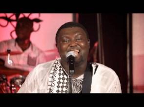 Gospel musician KODA