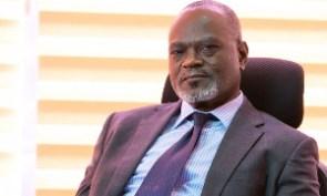 Business Mogul, Dr. Kofi Amoah
