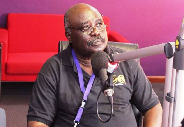 Agyapa deal: Angels with dirty faces set to rob Ghana – Wereko-Brobby