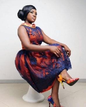 Emelia Brobbey, award-winning Ghanaian female actress