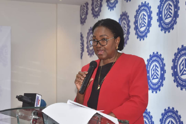 GEA holds virtual conference for Women in HR