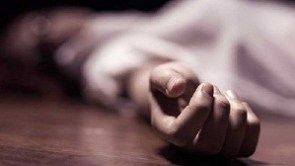 The lady was strangled by her boyfriend