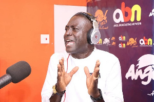 How Angel FM celebrated and suspended Captain Smart within 24-hours