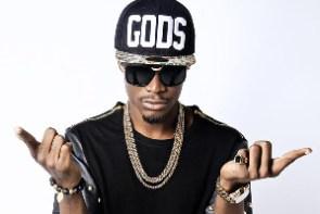 Rapper E.L