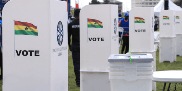 2020 Elections: More than 400,000 to vote in Western Region