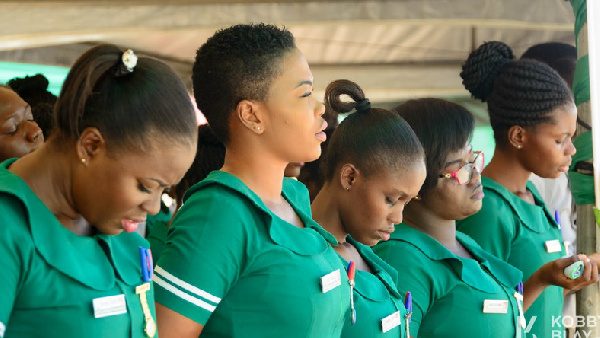 Fourth industrial revolution makes nurses, midwives more relevant - Council