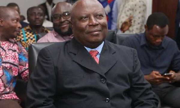 Investigations into 'contracts for sale' never started – Amidu explains delay in PPA boss case