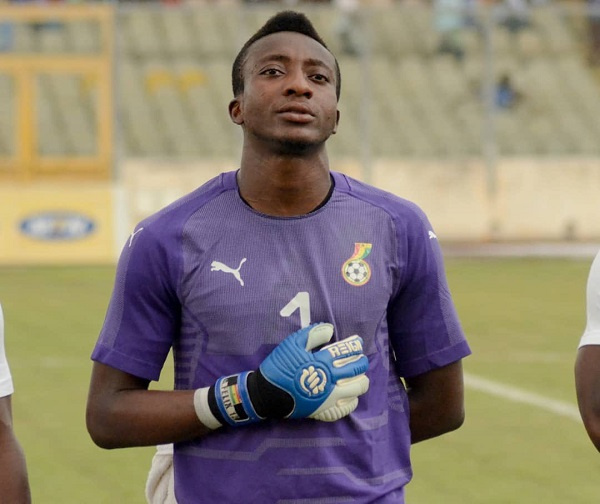 Felix Annan stretchered off in Berekum Chelsea draw; facing spell on sidelines