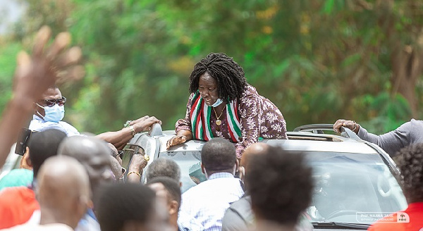 Prof Opoku-Agyemang to begin five-day tour of Accra today