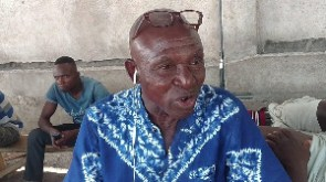 Residents commended the late ex-President for his contributions towards development