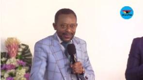 Leader of Glorious Word Power Ministries, Reverend Isaac Owusu Bempah