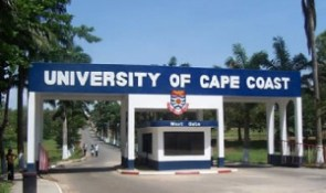 The alleged robbery attack on UCC was a hoax