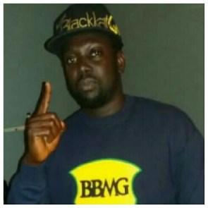 Black Kat GH