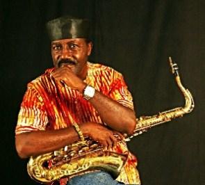 Veteran Ghanaian highlife singer, songwriter and producer, Gyedu-Blay Ambolley