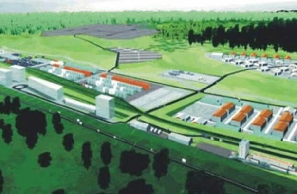 Boankra Integrated Logistics Terminal project to be completed in 2023