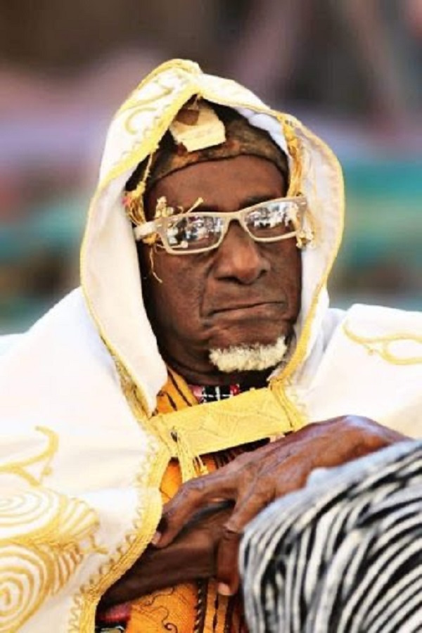 Yagbonwura directs chiefs to observe Muslim, Christian prayers ahead of election 2020